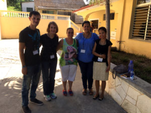 Cuba Christian Retreat - Small Group